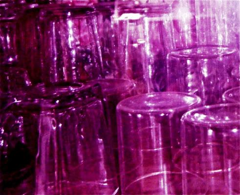 Cristalli rosa di Valda