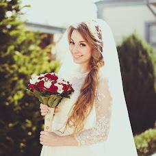 Wedding photographer Asya Zhilyasova (AsSeven). Photo of 25.02.2015