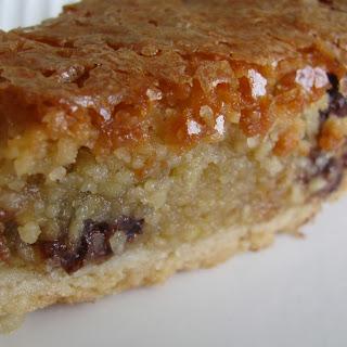Chocolate Chip Cookie Pie Recipe