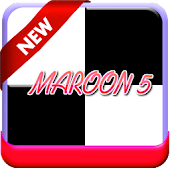 Piano Maroon 5 Tiles Game 2019 Android APK Download Free By CREATIVE FUN PIANO