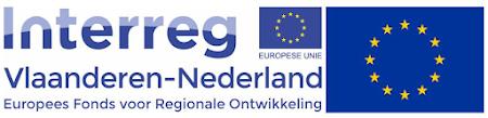 EU interreg Vlaanderen - Nederland