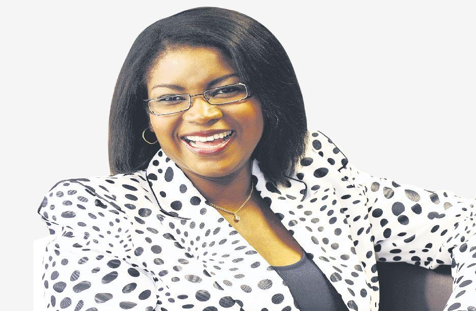 AGTERSTEL: Tshiwela Mhlantla van Absa