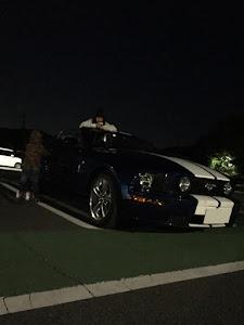 マスタング コンバーチブル  09 GTのカスタム事例画像 PONY-Kさんの2018年10月14日16:54の投稿