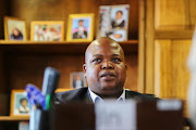 ANCYL leader Collen Maine claimed that the judiciary appeared to be selective when dealing with cases on leadership disputes in the ANC.