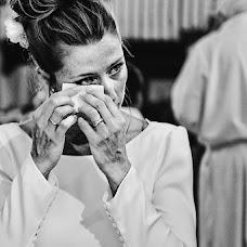 Wedding photographer Jiri Horak (JiriHorak). Photo of 23.10.2018