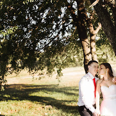 Wedding photographer Danila Danilov (DanilaDanilov). Photo of 28.02.2016