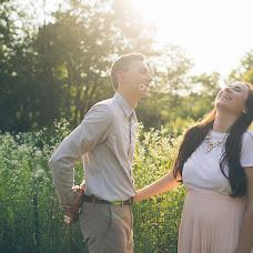 Wedding photographer Yuriy Krivencov (YuriKriventsoff). Photo of 09.08.2018