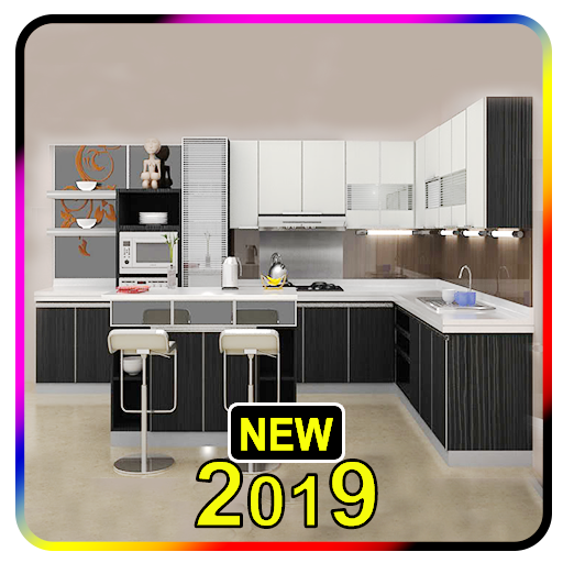 Kitchen Set Design 2019 Apps On Google Play