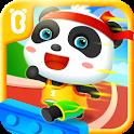 Panda Sports Games - For Kids icon