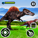 Dinosaurs Hunter icon