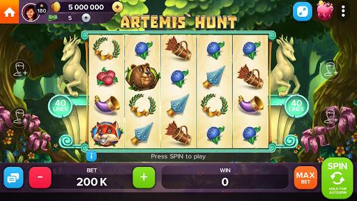 Stars Slots Casino - Vegas Slot Machines apkmr screenshots 8