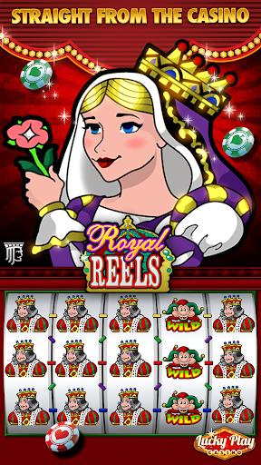 Lucky Play Casino - Free Vegas Slot Machines screenshot 3