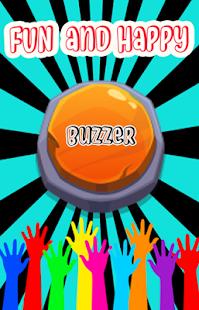 Buzzer  Button - náhled