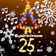 Conto alla rovescia di Natale con canti natalizi