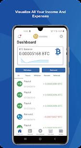 Hashshiny Bitcoin Cloud Mining 1