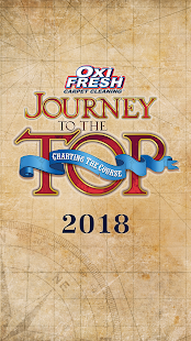 Oxi Fresh - Journey to the Top - náhled