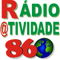 Radio Atividade 860 icon