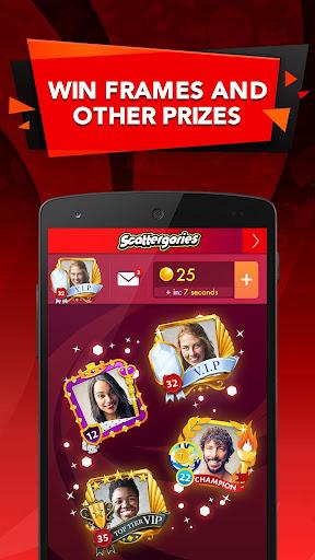 Scattergories 1.3.8.1 screenshots 5