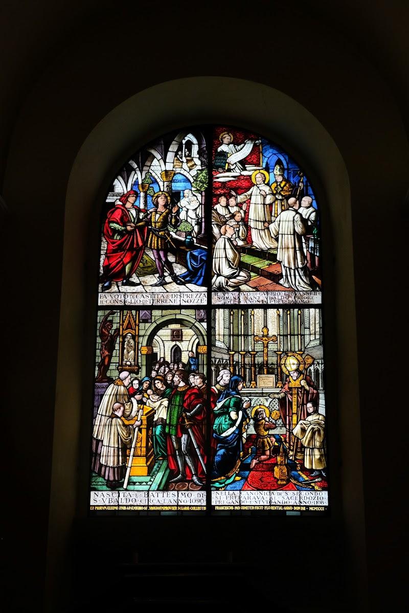 Santi alla finestra  di Lele_16