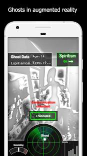 Ghost Observer - Ghost Detector & Spirit Radar - náhled