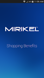 Mirikel screenshot 0