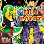 Kumpulan Film Robot - Hero RTV icon