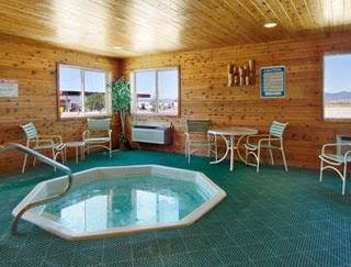 Super 8 Motel - Beaver