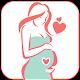 Week by week pregnancy follow-up APK