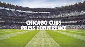 Chicago Cubs Press Conference thumbnail