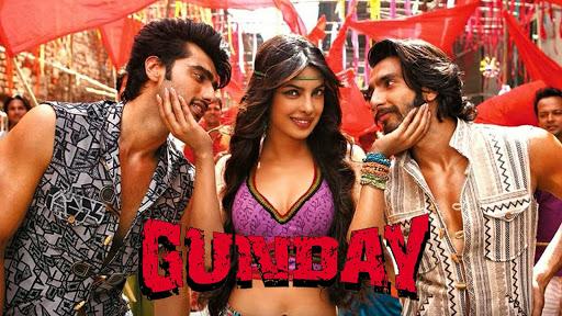Watch Kill Dil (2014) Hindi Full Online Free Download in HD Songs.pk