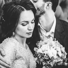 Wedding photographer Mariya Alekseeva (mariaalekseeva). Photo of 25.01.2017