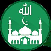 Prayer Times Muslim: Azan, Qibla, Quran && Dhikr