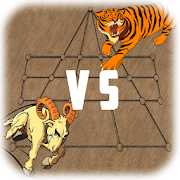 Game Tigers vs Goats APK for Windows Phone