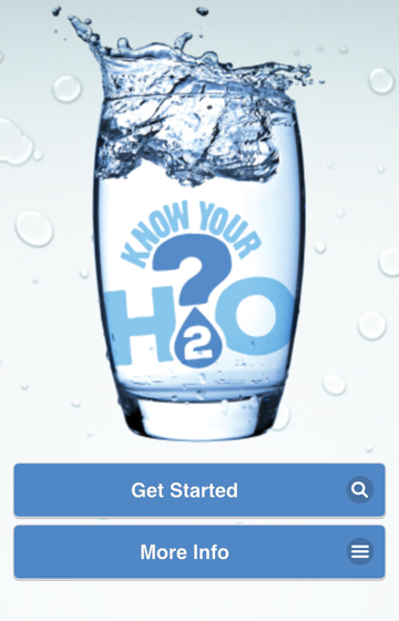 Know Your H2O?- screenshot