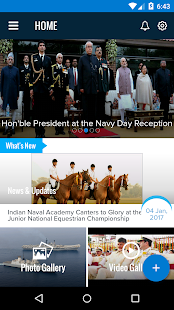 Indian Navy- screenshot thumbnail