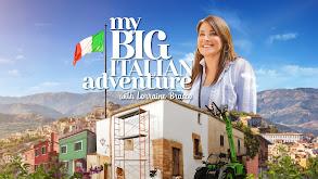 My Big Italian Adventure thumbnail