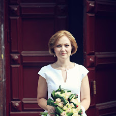 Wedding photographer Nikolay Besedovskiy (nicbesedovskiy). Photo of 01.07.2013
