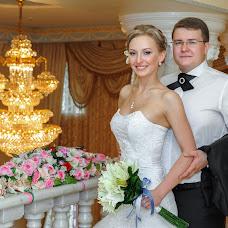 Wedding photographer Stanislav Tulyankin (Tulyankin). Photo of 19.06.2016