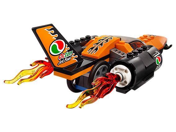 Xe Siêu Tốc Độ Lego 60178 2