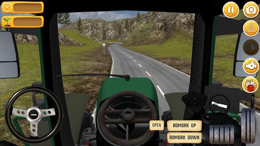 Tractor Farm Simulator Game 1.5 screenshots 12
