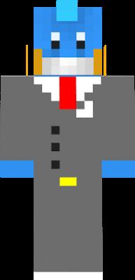 A MUDKIPPER