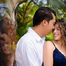Wedding photographer Juan Pablo Jaramillo (jaramillo). Photo of 16.10.2015
