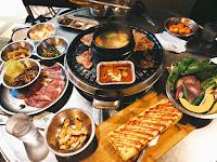 大囍門韓食燒肉