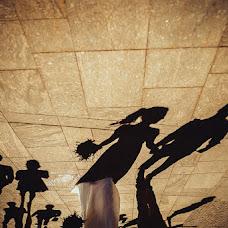 Wedding photographer Simon Prosenc (simon_prosenc). Photo of 21.09.2015