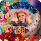 Name Photo On Birthday Cake file APK Free for PC, smart TV Download
