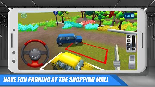 Park Master screenshot 1