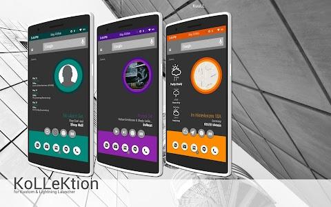 KoLLeKtion for Kustom & LL v1.02