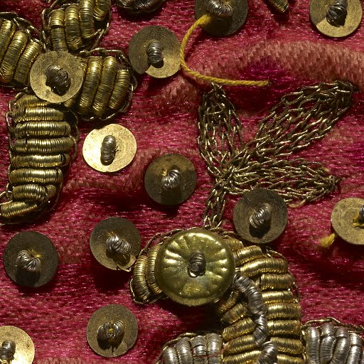 Traditional Jewellery And Dress From The Balkans Google Arts Culture