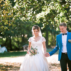 Wedding photographer Tatyana Stupak (TanyaStupak). Photo of 29.06.2017