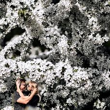 Wedding photographer Donatas Ufo (donatasufo). Photo of 18.03.2019